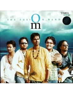 OM - The Fusion Band CD