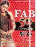 Fab 50 Non Stop Spicy Remix CD