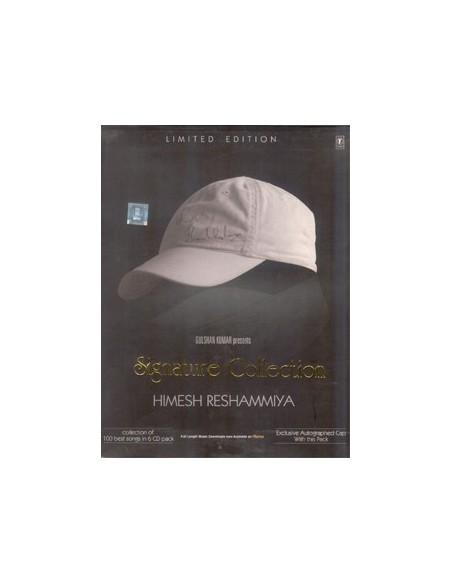 Himesh Reshamiya Signature Collection CD