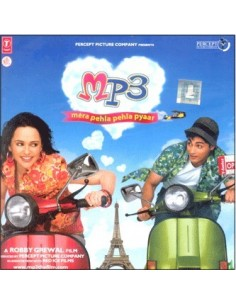 MP3 - Mera Pehla Pehla Pyar CD