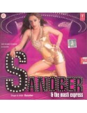 Sanober & The Masti Express CD