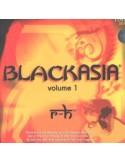 Blackasia - Volume 1 CD