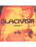 Blackasia - Volume1 CD