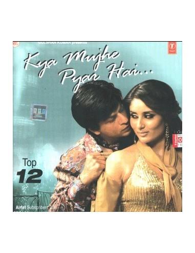 Kya Mujhe Pyar Hai CD