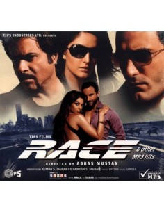 Race & Other Hits (MP3)