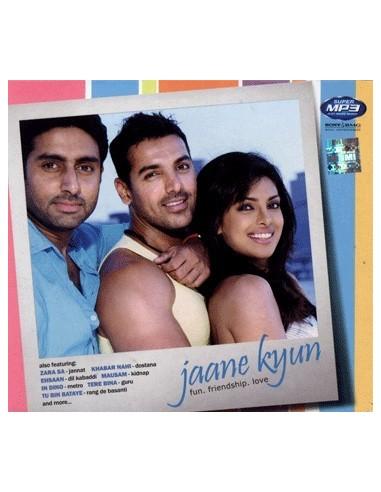 Jaane Kyun (MP3)