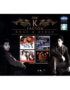 The K Factor - Khan & Karan (MP3)