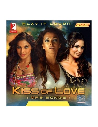 Kiss of Love (MP3)