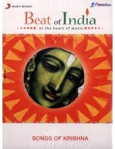 Beat of India - Songs Of Krishna CD
