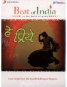 Beat of India - Love Songs From The Awadhi & Bhojpuri Regions CD