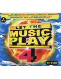 Let The Music Play 4 CD