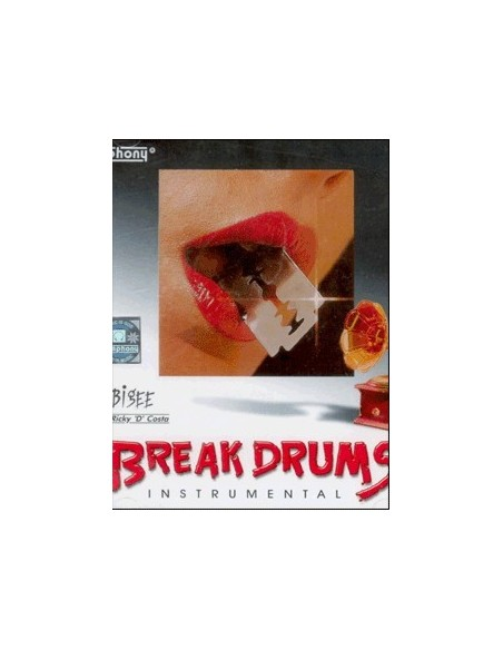 Bollywood Breaks Vol.1 CD