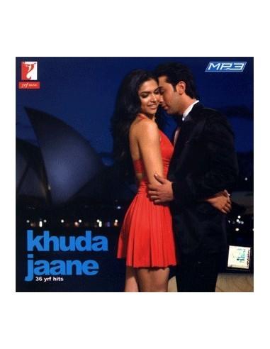 Khuda Jaane - 36 YRF Hits CD (MP3)
