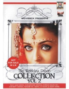 The Wedding Dance Collection Vol.2 CD