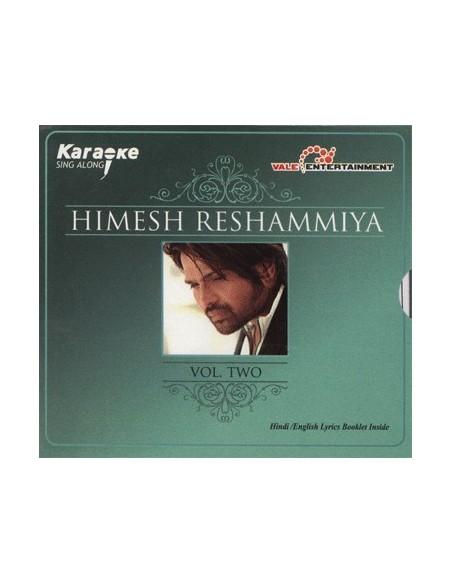 Karaoke - Himesh Reshammiya Vol. 2 CD