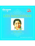 Karaoke - Lata Mangeshkar Vol. 3 CD