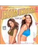 Jhoom Jhoom Top 10 CD