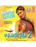 Pardesia 2 CD