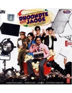 Dhoondte Reh Jaoge CD