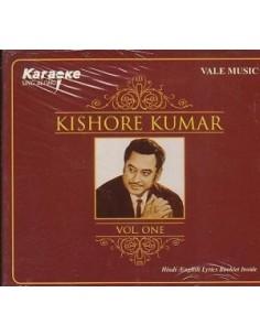 Karaoke - Kishore Kumar Vol. 1 CD