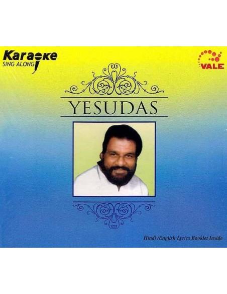 Karaoke - Yesudas CD