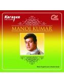 Karaoke - Manoj Kumar CD