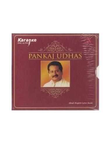 Karaoke - Pankaj Udhas CD
