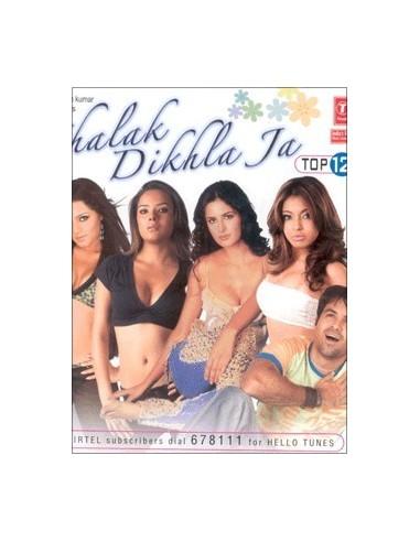 Jhalak Dikhla Ja Top 12 CD