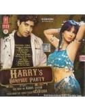 Harry's Bonfire Party CD