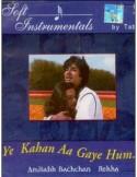 Soft Instrumentals: Amitabh Bachchan, Rekha CD
