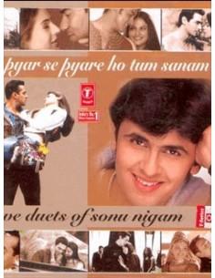 Pyar Se Pyare Ho Tum Sanam CD