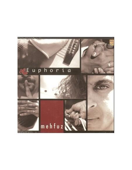 Euphoria: Mehfuz CD