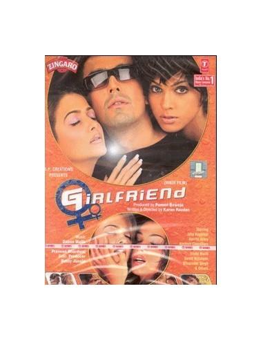 Girl Friend CD