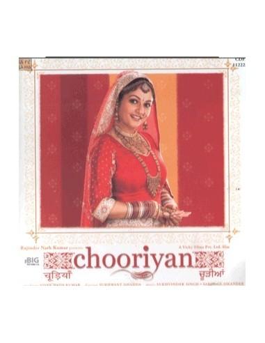 Chooriyan CD