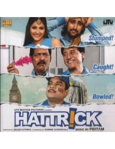 Hattrick CD
