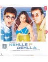 Nehlle Pe Dehlla CD