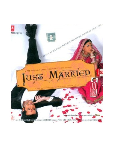 Just Married CD