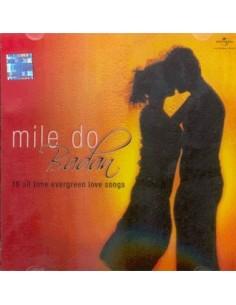 Mile Do Badan CD
