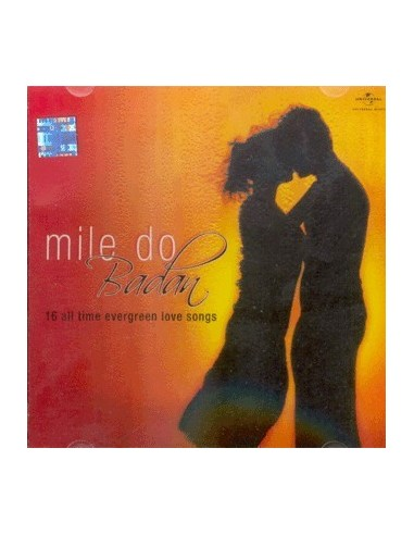 Mile Do Badan CD