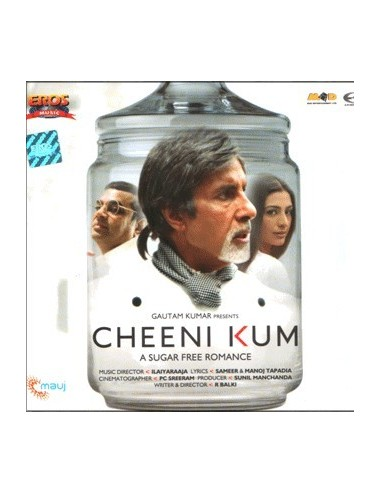 Cheeni Kum CD