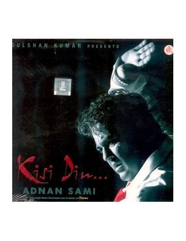 Kisi Din - Adnan Sami CD