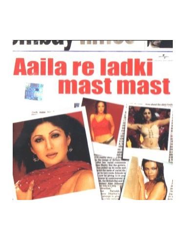 Aaila Re Ladki Mast Mast CD