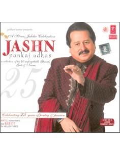 Jashn (Pankaj Udhas) CD