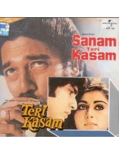 Sanam Teri Kasam | Teri Kasam - CD