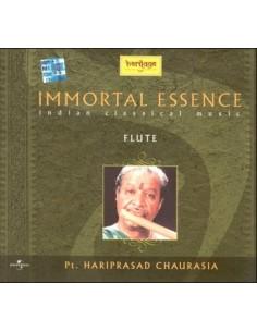 Immortal Essence - Flute CD