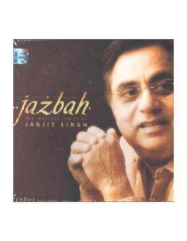 Jagjit Singh Jazbah CD
