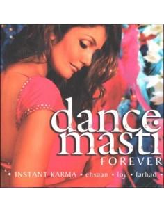 Dance Masti Forever CD