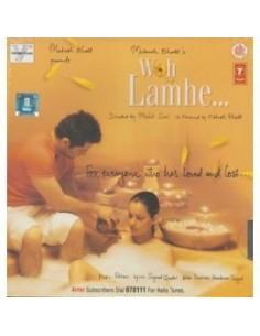 Woh Lamhe CD