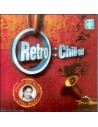Retro Chill Out (Asha Bhosle) CD