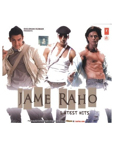 Jame Raho Latest Hits CD
